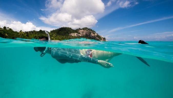 Туристическое агентство EcoTravel Райский круиз по островам «Маврикий, Сейшелы, Мадагаскар» - фото 5