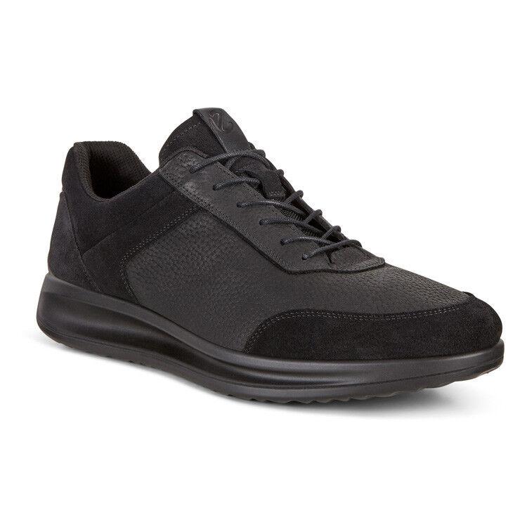 Обувь мужская ECCO Кроссовки AQUET 207074/51052 - фото 1