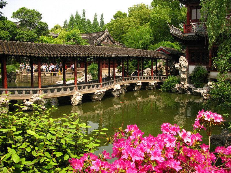 Туристическое агентство ВОЯЖТУР Авиатур «Все самое интересное в Китае в одном туре!» - фото 2