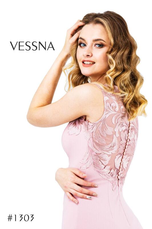 Вечернее платье Vessna Вечернее платье №1303 - фото 2