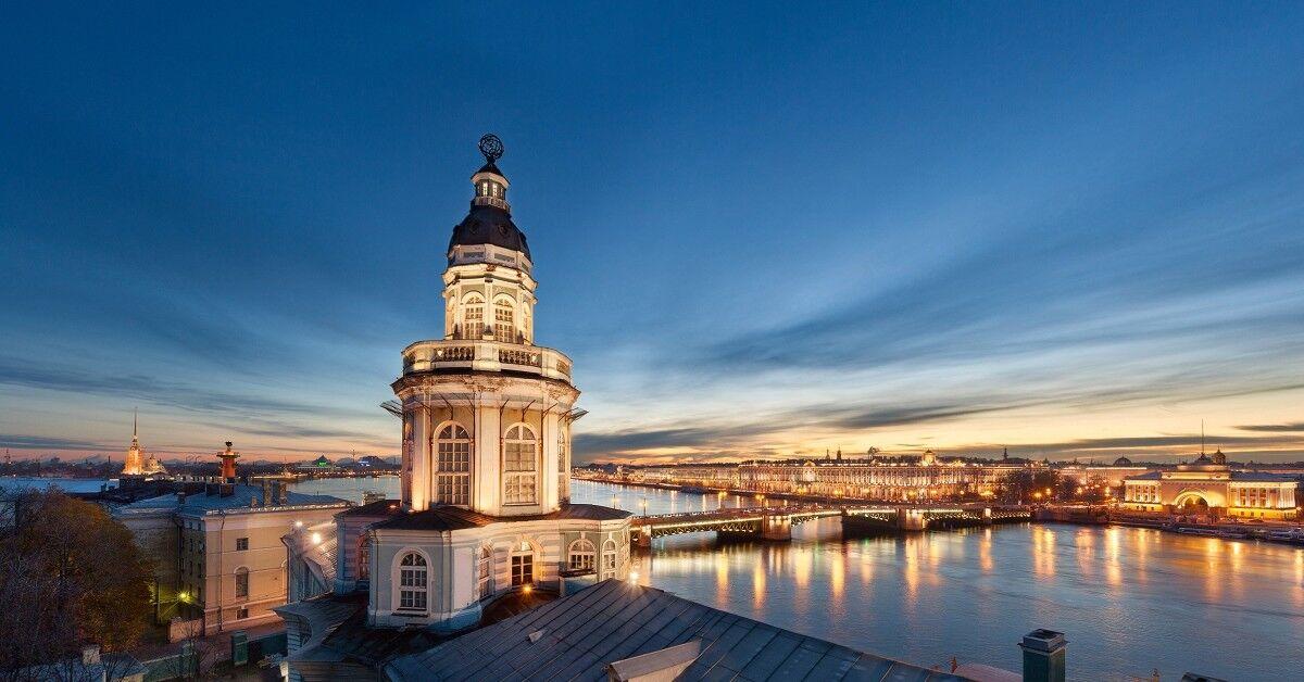 Туристическое агентство ТрейдВояж Автобусный экскурсионный тур RUS B02 «Санкт-Петербург + Царское село» - фото 7