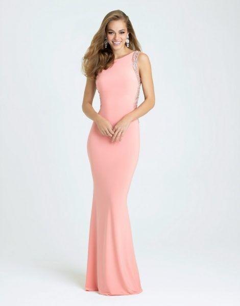 Вечернее платье Madison James Вечернее платье 16-361 - фото 1
