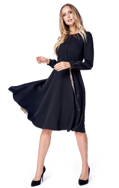 Платье женское Potis & Verso Платье Arcola - фото 1