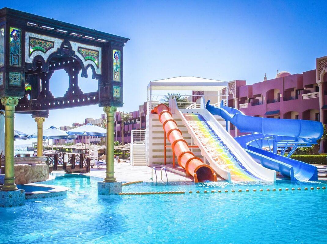 Туристическое агентство Санни Дэйс Пляжный авиатур в Египет, Хургада, Sunny Days El Palacio 4* - фото 9