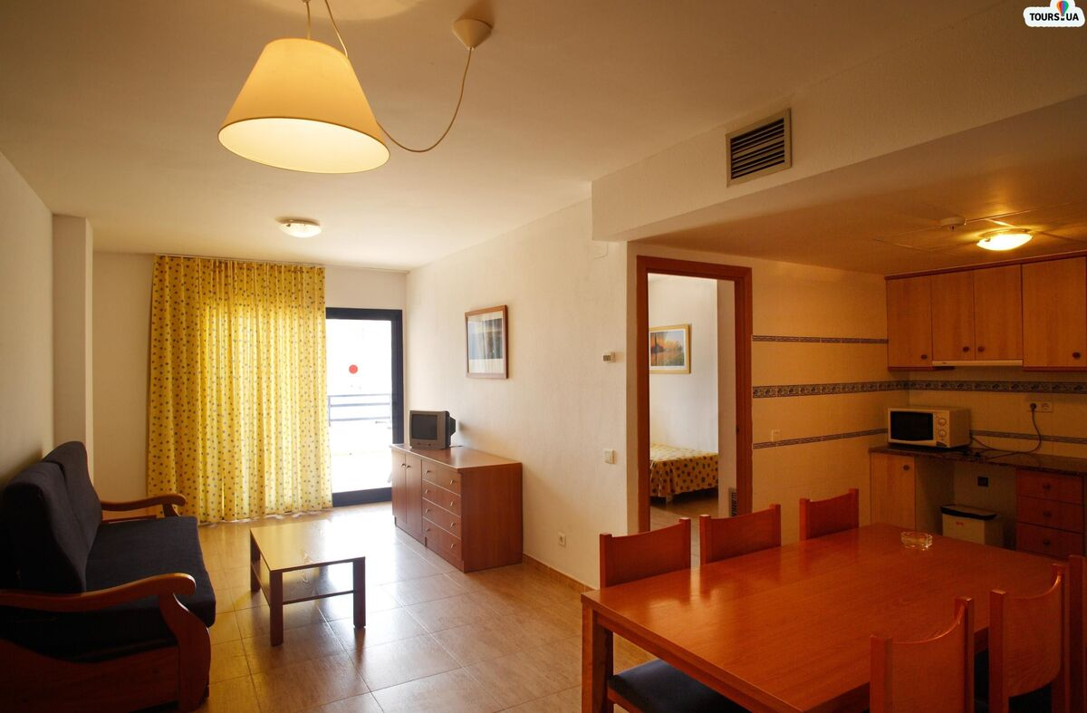Туристическое агентство Санни Дэйс Пляжный авиатур в Испанию, Коста Дорада, Pins Platja Aparthotel Cambrils 2* - фото 3