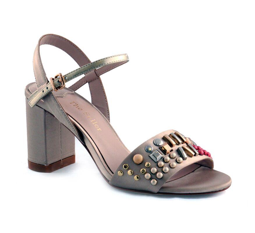 Обувь женская The Seller Босоножки женские S5410 - фото 1
