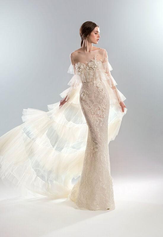 Свадебный салон Papilio Свадебное платье «Торнадо» - фото 2