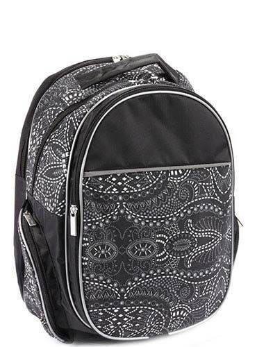 Магазин сумок Galanteya Рюкзак школьный 910 - фото 6