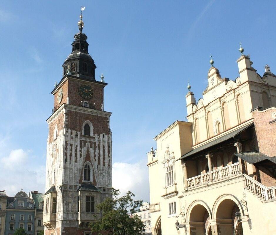 Туристическое агентство Голубой парус Автобусный экскурсионный тур «Краков – Будапешт – Вена» - фото 1