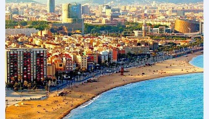 Туристическое агентство EcoTravel Автобусный тур «На пляжи Барселоны» - фото 2