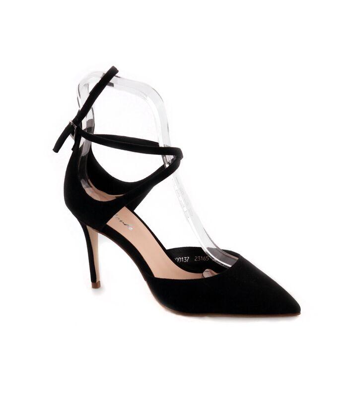 Обувь женская Du Monde Туфли женские 23165 - фото 1
