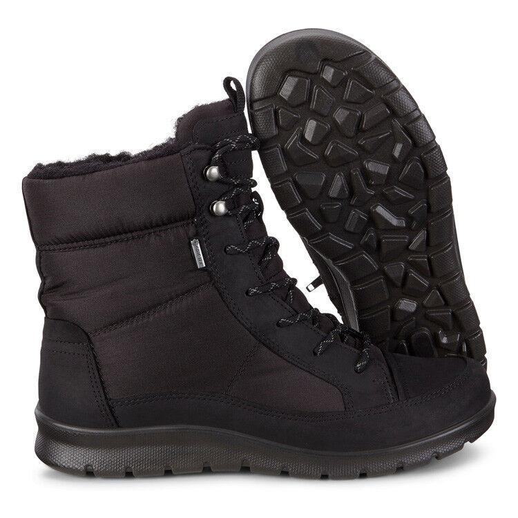 Обувь женская ECCO Ботинки женские BABETT BOOT 215553/51052 - фото 8