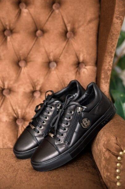Обувь женская Baldinini Ботинки женские 10 - фото 4