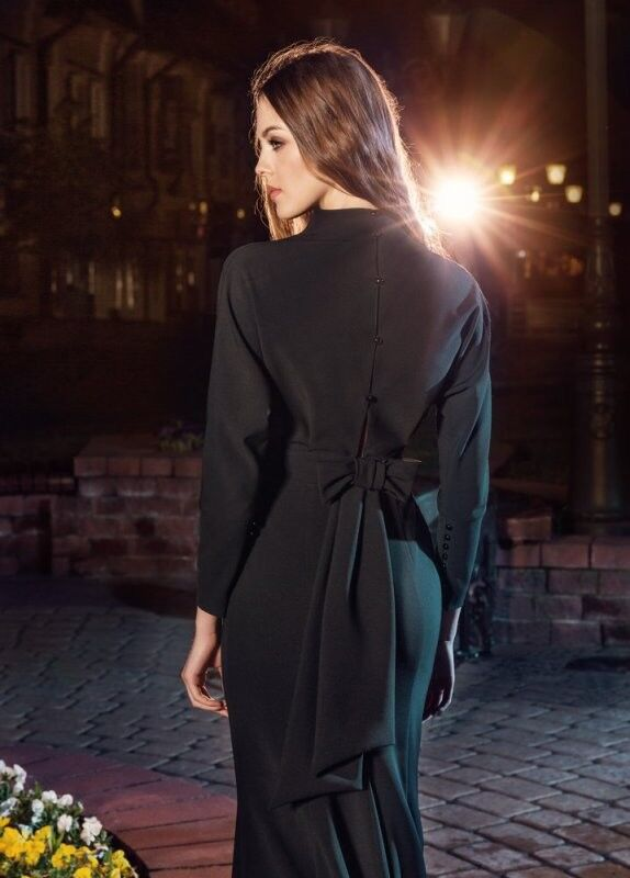 Вечернее платье Papilio Вечернее платье 224b - фото 2