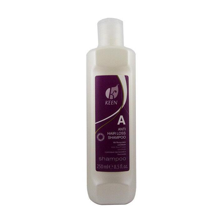 Уход за волосами KEEN Шампунь против выпадения волос - фото 1