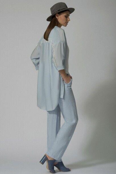 Кофта, блузка, футболка женская Elis Блузка женская арт. BL0283 - фото 4