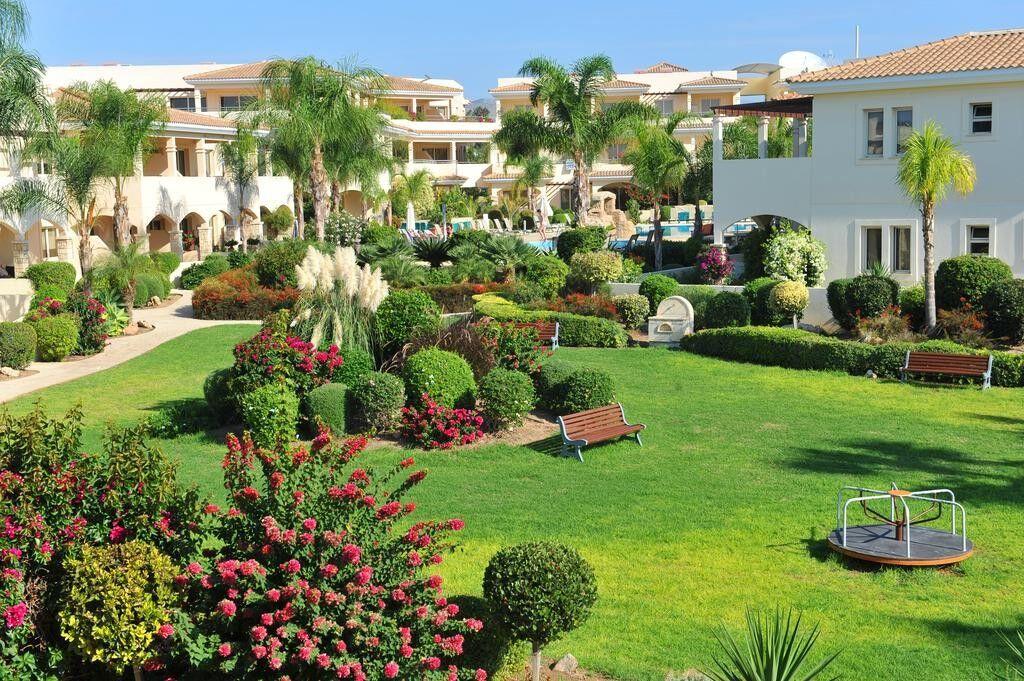 Туристическое агентство Санни Дэйс Пляжный авиатур на о. Кипр, Пафос, Aphrodite Sands Resort 4* - фото 14