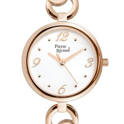 Часы Pierre Ricaud Наручные часы P22008.9173Q - фото 1