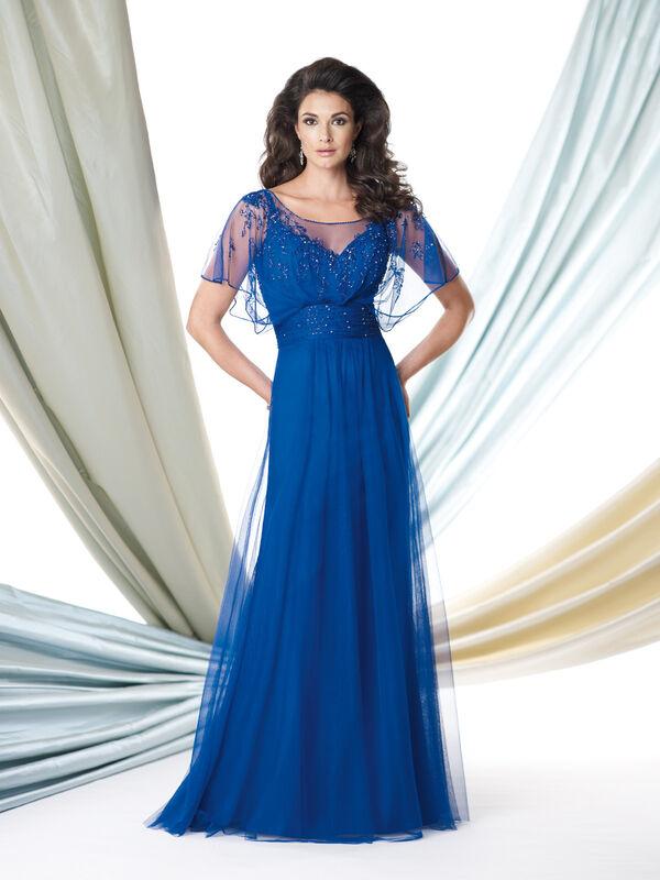 Вечернее платье Montage Вечернее платье 114905 - фото 3