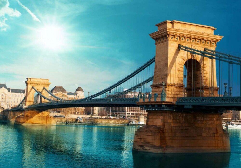 Туристическое агентство Сэвэн Трэвел Автобусный тур «Волшебство трех столиц Будапешт-Вена-Прага» - фото 2