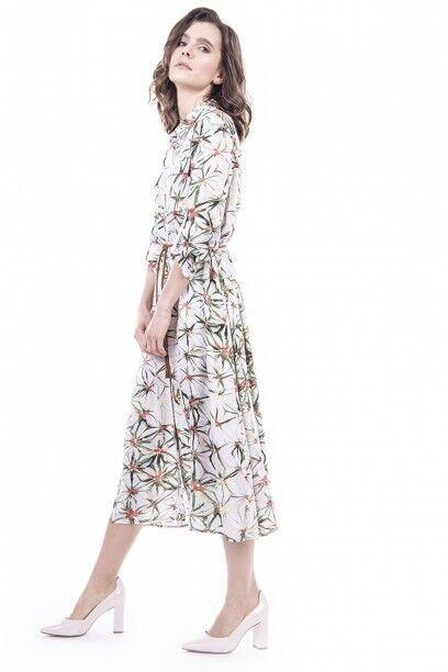 Платье женское SAVAGE Платье арт. 915564 - фото 4