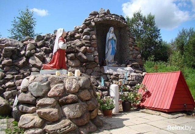 Достопримечательность Костел Святой Анны Фото - фото 5