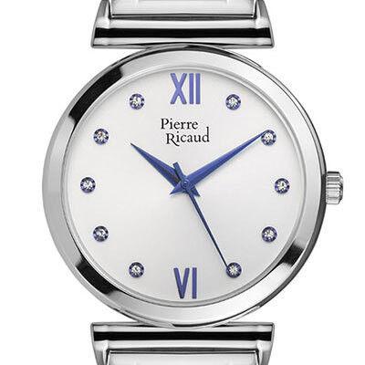 Часы Pierre Ricaud Наручные часы P22007.51B3QZ - фото 1