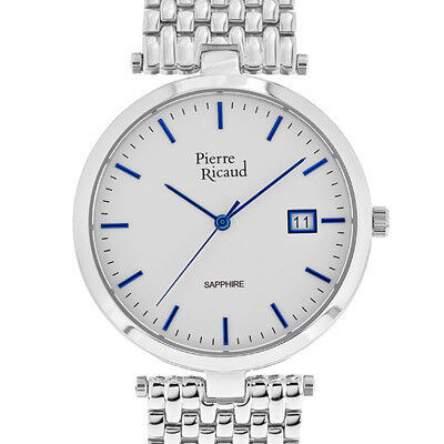 Часы Pierre Ricaud Наручные часы P91065.51B3Q - фото 1