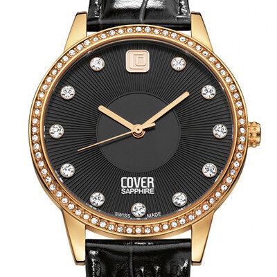Часы Cover Наручные часы CO153.05 - фото 1
