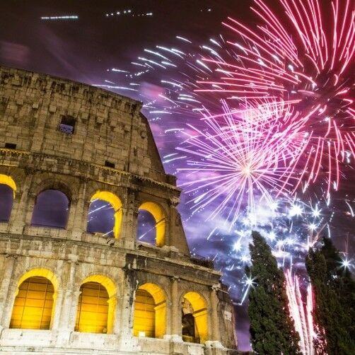 Туристическое агентство Респектор трэвел Автобусный экскурсионный тур «Новый год в Риме» - фото 1