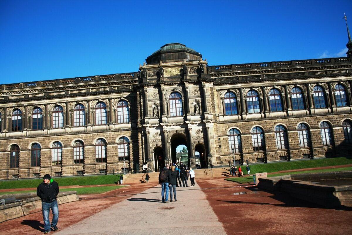Туристическое агентство Голубой парус Автобусный экскурсионный тур «Дрезден – Прага (1 ночлег)» - фото 10