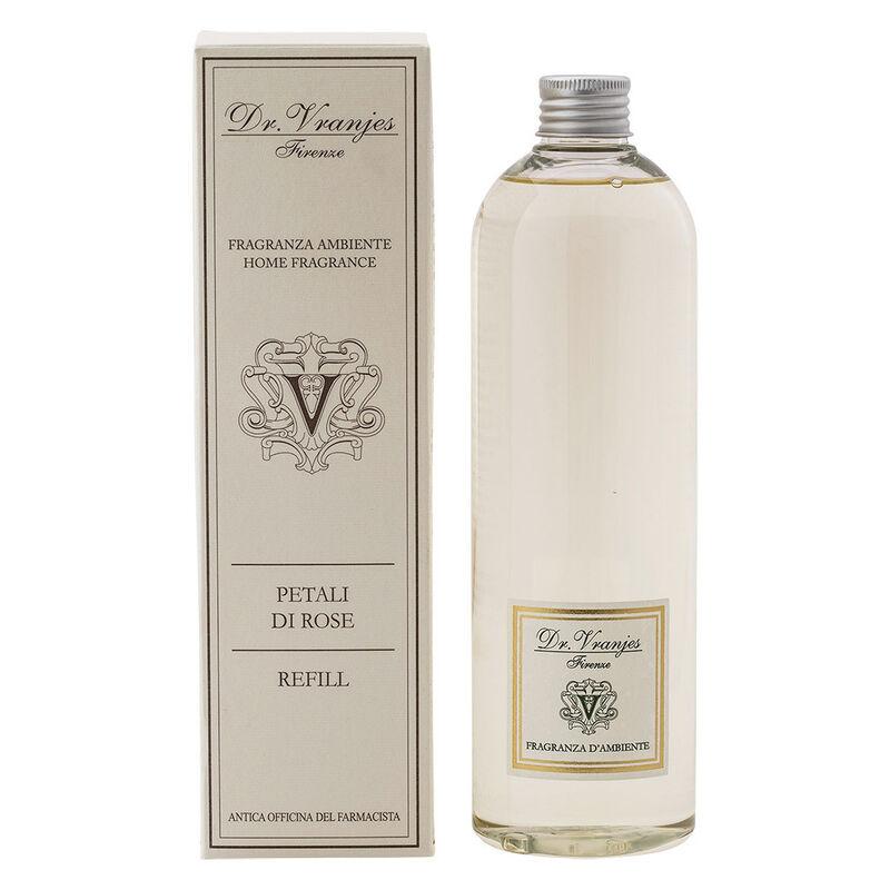 Подарок Dr. Vranjes Аромат для дома - рефилл 500 мл - Petali Di Rose (лепестки роз), FRV0030E - фото 1