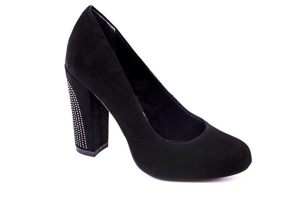 Обувь женская Marco Tozzi Туфли женские 2-22452-38-001 - фото 1