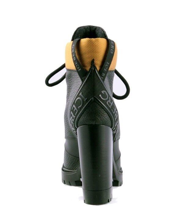 Обувь женская Iceberg Ботинки женские 1650 - фото 2