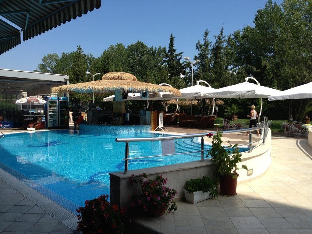 Туристическое агентство Jimmi Travel Пляжный авиатур в Болгарию, Солнечный берег, Flamingo 4* - фото 1
