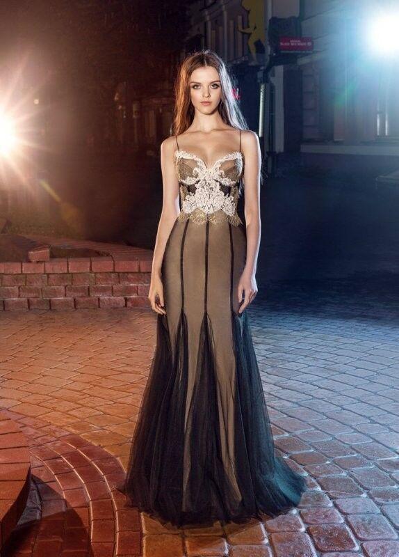 Вечернее платье Papilio Вечернее платье 200 - фото 1