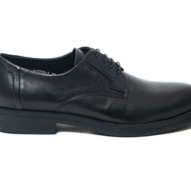 Обувь мужская BASCONI Туфли мужские 3A7705-J - фото 1