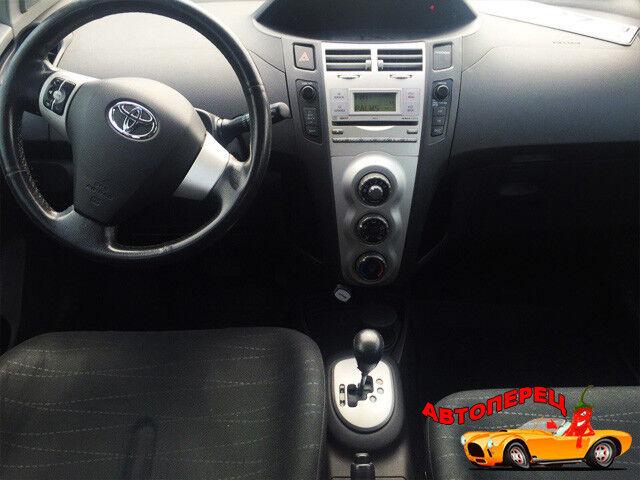 Прокат авто Toyota Yaris 2008 г. - фото 5