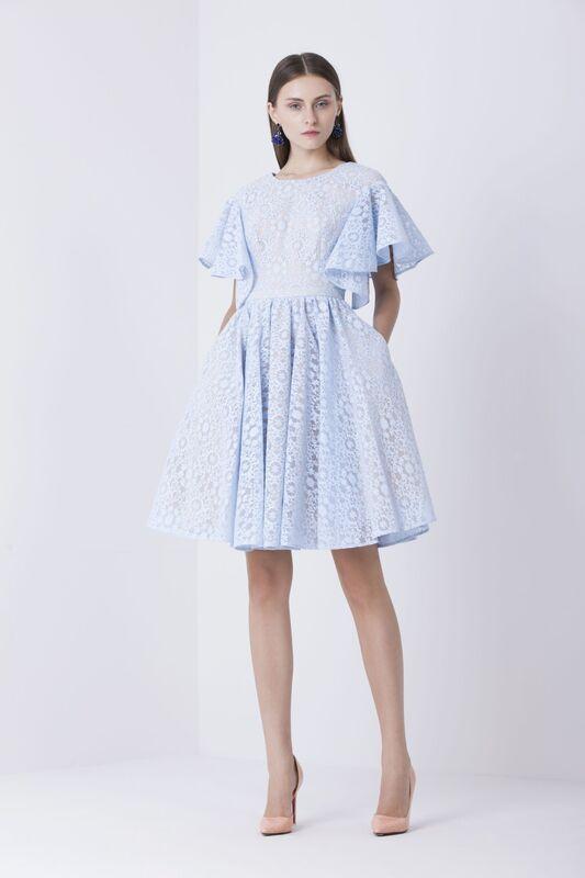 Платье женское Isabel Garcia Платье BG594 - фото 1