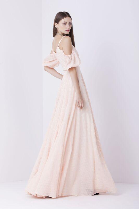 Платье женское Isabel Garcia Платье BI633 - фото 2