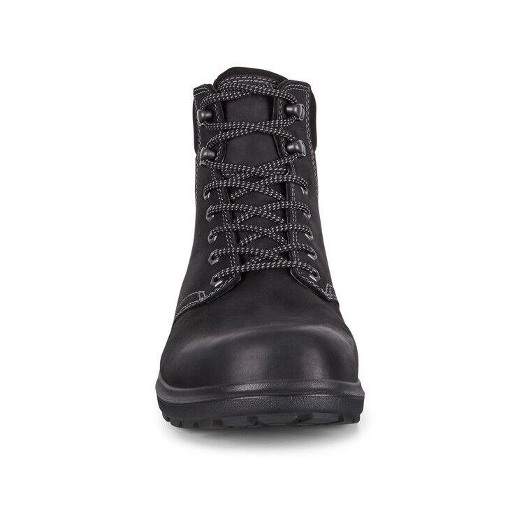 Обувь мужская ECCO Ботинки высокие WHISTLER 833614/51052 - фото 4