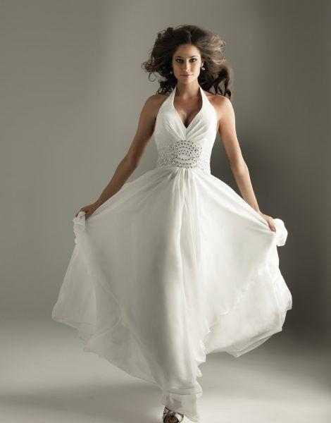 Вечернее платье Madison James Вечернее платье 6216 - фото 1