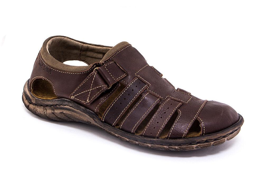Обувь мужская Josef Seibel Сандалеты мужские 23719 705330 - фото 1