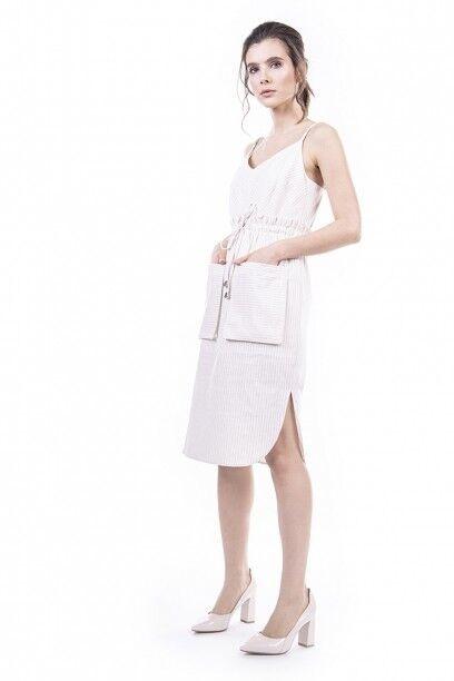 Платье женское SAVAGE Платье арт. 915553 - фото 4