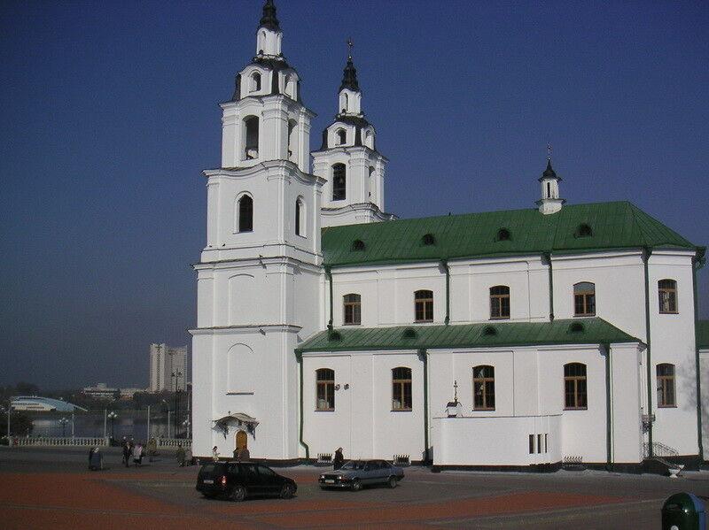 Организация экскурсии Виаполь Экскурсия «Белая Русь: Минск 5 дней» - фото 4