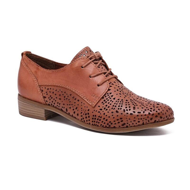 Обувь женская Marco Tozzi Полуботинки женские 2-23500_340 - фото 1