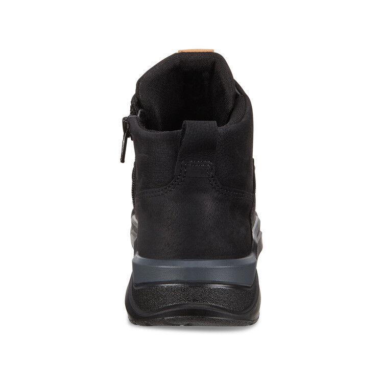 Обувь детская ECCO Кроссовки высокие INTERVENE 764643/51052 - фото 5