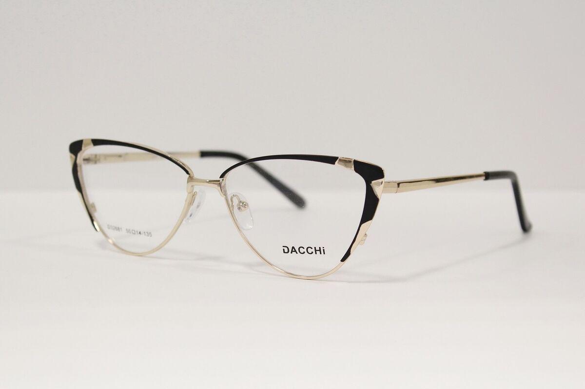 Очки Dacchi Оправа D32681 - фото 1