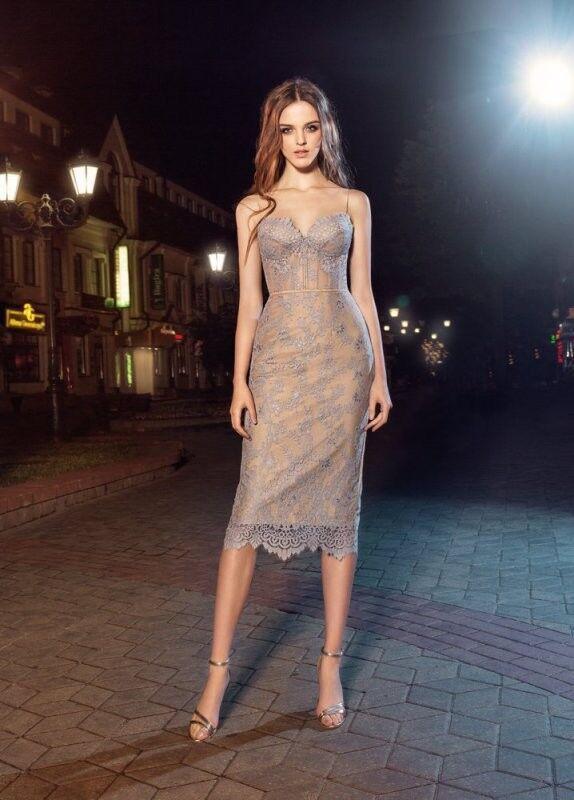 Вечернее платье Papilio Вечернее платье 222 - фото 1