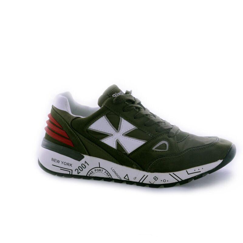 Обувь мужская Laura Biagiotti Кроссовки мужские 3041(2) - фото 1